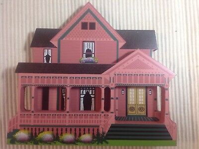 Shelia's Collectibles House- GIBNEY HOME, South Bend, Indiana