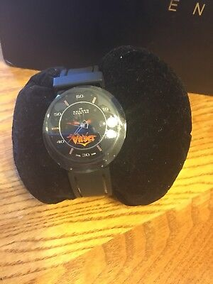Disney Star Wars Weekends 2006 Darth Vader Watch Skagen 1 of 500 Limited Edition
