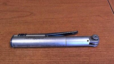 Hall ConMed Linvatec MicroPower Sagittal Saw Model # 6020-022