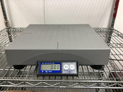 Mettler Toledo PS60 USB Shipping Parcel Scale 150lb x 0.05lb