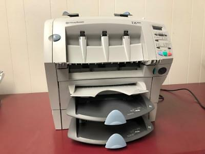 Pitney Bowes DI-200 OfficeRight Letter Envelope Folder Inserting System (AS IS)