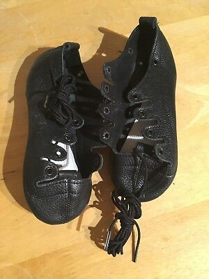 1st Position Highland Dance Shoes Size 11 **Brand New**