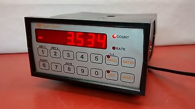 Eagle Signal  Hb 1260 - 0002 Multifunction Counter  Used - *warranty*