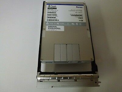 SUN Oracle 7011094 73GB SAS Solid State Drive 371-5049-01 Z16IZF3D-73UCT