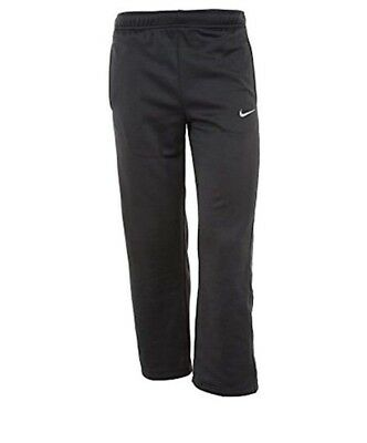 Nike Therma-Fit Boy's Fleece Lined Athletic Sweat Pants Size XL NWT