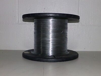 Wire 820Mm Cromplated Role
