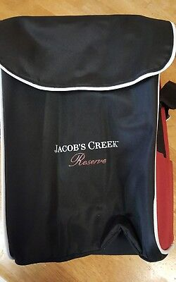 Jacobs Creek 6 Bottle Wine Cooler Bag