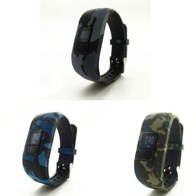 Replacement Band for GARMIN VIVOFIT JR 2 JUNIOR Fitness Wristband Tracker HOT ER