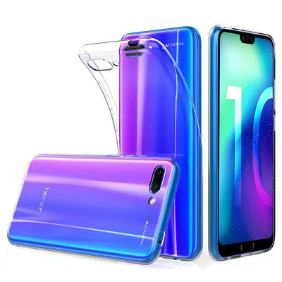 Coque Silicone TPU Clear gel Ultra Fine Huawei Honor 10/ Honor 10 GT
