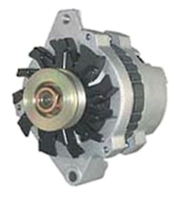 Powermaster 8060 Racing Alternator