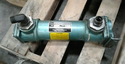 Thermal Transfer Heat Exchanger KN-714-T 500 PSI #1402KW