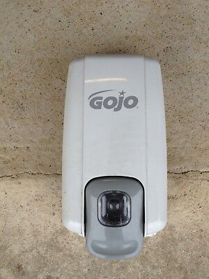 Gojo Wall-Mounted Hand Sanitiser Dispenser