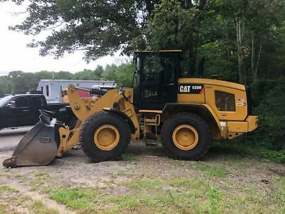 Wheel Loader CAT 930M