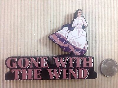 Shelia's Collectibles House - GONE WITH THE WIND