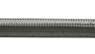 Vibrant Performance 11930 Fabrication Components Braided Hose