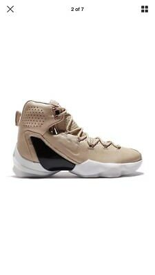 36f85c79862e3 discount code for nike lebron xiii elite lb linen 68639 ef514