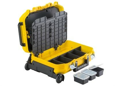 Stanley Tools STA172383 FatMax® Wheeled Technician's Suitcase