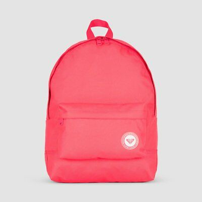 Roxy Sugar Baby Women's Backpack Rouge Red