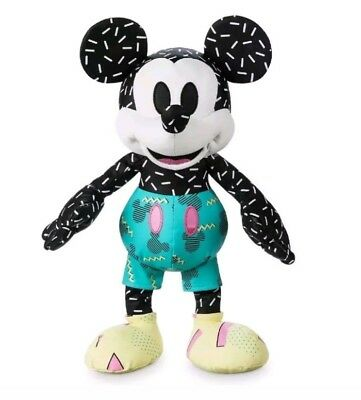 MICKEY MOUSE Memories Collection September 9/12 Disney Limited Edition