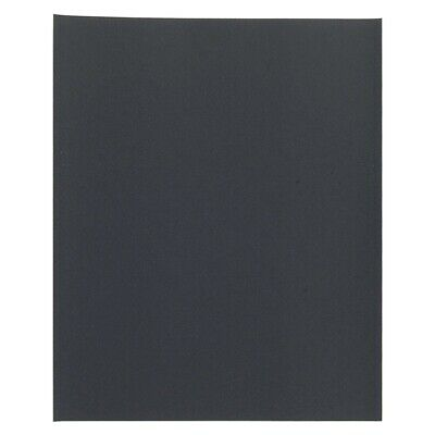 Paper Sheet 9 X 11  In. 600 Grit A/O NOR39383 Brand New!