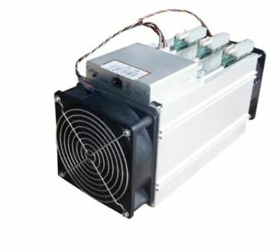 Bitmain Antminer S9 - trial 2 TH/s affordable mining - 24 HR Lease/Rent/Try