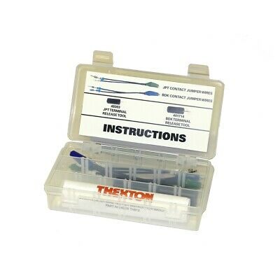 Bosch Jumper Wire Test Kit THX512 Brand New!