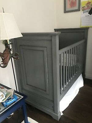 Restoration Hardware Baby Crib