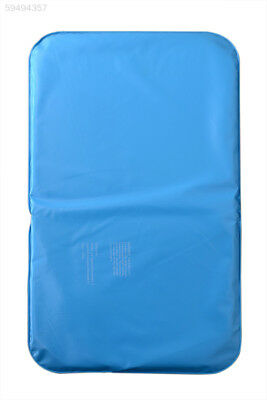 58D5 EBBC High Quality COOL Cold Therapy Insert Pad Muscle Relief Cooling Pillow
