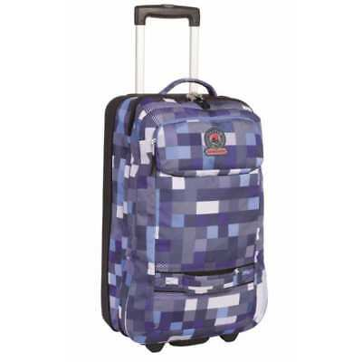 Invicta - Trolley Travel 60 Lt