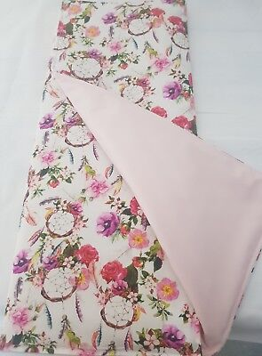 Baby Nappy Change Mat..DREAMCATCHERS Padded/ Fold able. Great  Baby Shower Gift