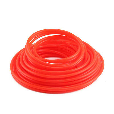 10M of 4MM Round Strimmer Cord Line Wire String Nylon Petrol Trimmer Heavy Duty