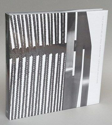 NEU - The Furniture of POUL KJAERHOLM Catalogue Raisonne Gebundene Ausgabe - OVP