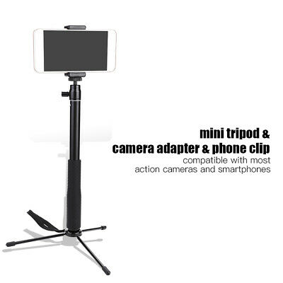 Handheld Telescopic Selfie Stick Monopod Extendable Pole For Smartphone Camera O