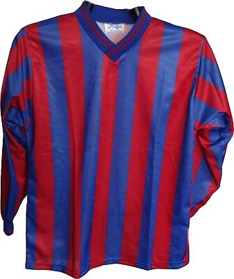 14 LARGE 100% breathable polyester jaquard pattern football shirts
