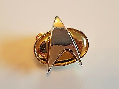 Star Trek Communicator TNG