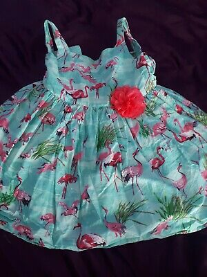 Girls dresses Age 18-24 Months