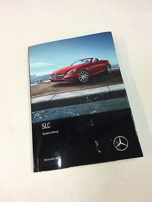 Mercedes-Benz AMG Genuine Indoor Car Cover R 172 SLC Year from 04//2016