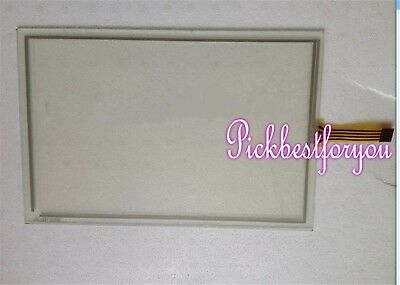 1PC NEW For INJECTVISOR V10 Touch Screen Glass Panel 60 days warranty #H405F YD
