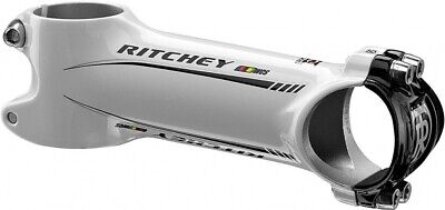 Ritchey WCS 4-Axis Alloy Stem 31.8 x 120mm White SUPER LIGHT STEM ROAD MTB