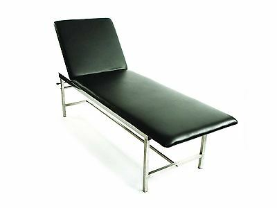 Rest Couch Recovery Station - Emergency Room Medical Equipment Examination couch