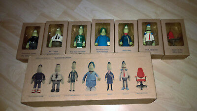 James Jarvis Nokia Office Archetypes Teamwork Edition Complete with Box RARE