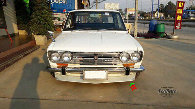 Jdm Fit For Datsun 510 Front Lip Spoiler Made From Sheet Metal