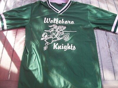 Maillot Football Americain Wolfeboro Knights Taille M