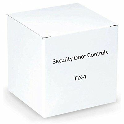 Security Door Controls TJX-1