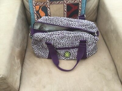 Ladies Sports Bag excellent condition lightweight.