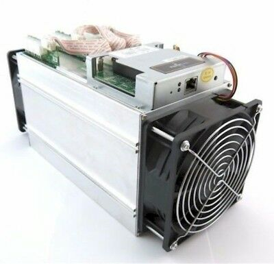 Litecoin Miner L3+ Antminer by Bitmain
