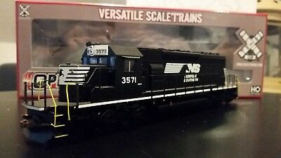 ScaleTrains SD40-2 H0 Norfolk Southern Operator DCC digital ESU-Loksound