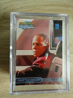 Star Trek DS9 Memories from the Future (Skybox) - Complete Base Set (100 Cards)