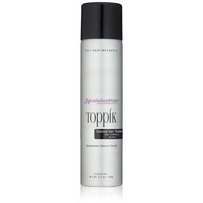Toppik Colored Hair Thickener Spray 144gr. spedizione gratis