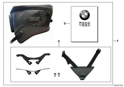 2010-2016 Bmw G650 Gs Tank Bag Kit - 50% Off Clearance Parts